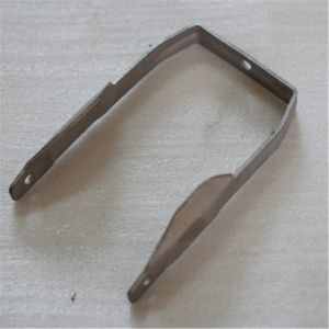 Precision Stamping Parts Metal Stamping Part pictures & photos