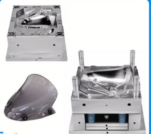 Precision high Quality Plastic Injection Molding ABS PC Medical Part of pictures & photos