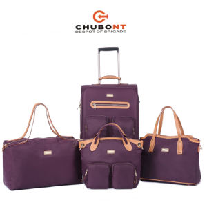 Chubont High Qualilty New Fashion Travel Bag Luggage pictures & photos