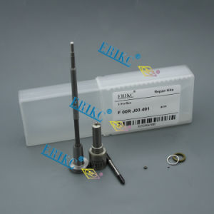 F00rj03491 Bosch Injector Overhaul Kit F 00r J03 491 (DLLA150P1781) F00r J03 491 for 0445120244\ 445 120 244 pictures & photos