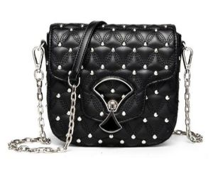 Fashion Shoulder Bags with Poom Poom pictures & photos