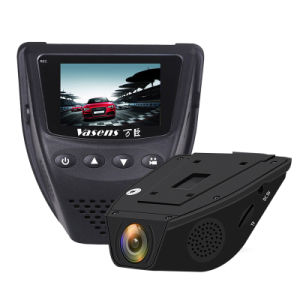 Smart Car DVR with Obdii (DVR-902) pictures & photos