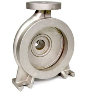 OEM Customized Stainless Steel Casting pictures & photos