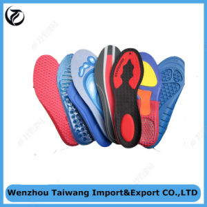 High Quality EVA/PU/Foam Insole for Men&Prime′s Shoes pictures & photos