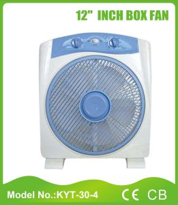 Hot-Sales 12 Inch Box Fan (KYT-30-4) pictures & photos