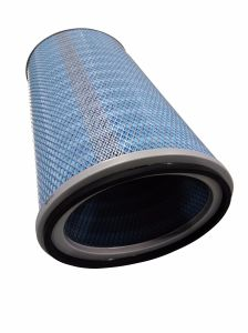 Tr Industrial Galvanized Air Filter Cartridge for Gas Turbine pictures & photos