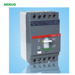 400A 530A 600A 700A 800A Residual Current Circuit Breaker pictures & photos