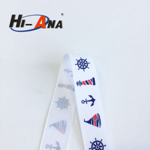 One to One Order Following Hot Selling Paw Print Ribbon pictures & photos
