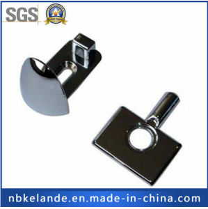Sand Casting, Custom Made CNC Part pictures & photos