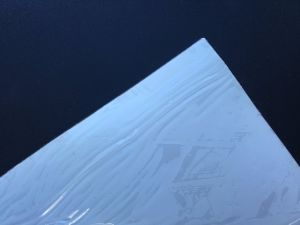 Wfhy-Non Asphaltic Self Adhesive Waterproof Membrane pictures & photos