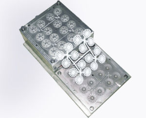 OEM Manufacturer of Mold Injection Plastic pictures & photos