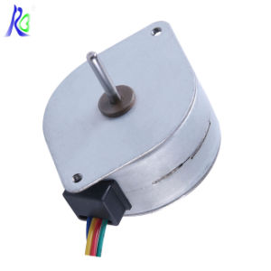 Electric Motorhigh Torque 7.5 Degree 42mm Permanent Magnet Step Motor pictures & photos