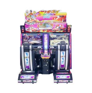 High Profit Outrun (HD) Game Machine Amusement Park Equipment for Sale pictures & photos