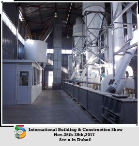 China High Pressure Gypsum Powder Grinding Machine pictures & photos