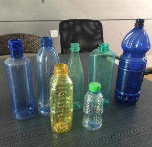 Cheapest Semi Automatic Pet Bottle Blowing Machine pictures & photos
