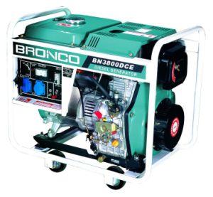 Diesel Generator (BN5800DCE/D) pictures & photos