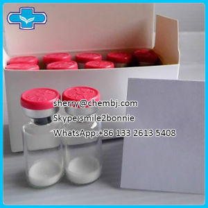 High Quality Peptides Lyophilized Powder Deslorelin with Best Price pictures & photos