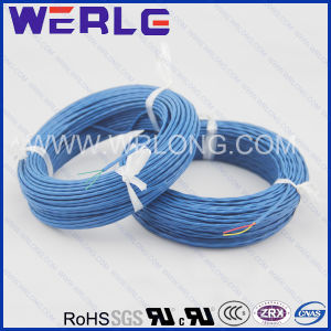 Coaxial Teflon Cable Electirc Cable pictures & photos