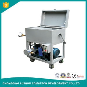 Ly-50 Board Frame Press Oil Purifier / Oil Purification Machine pictures & photos