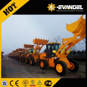 3 Ton Lonking Cdm833 Wheel Loader with Weichai Engine pictures & photos