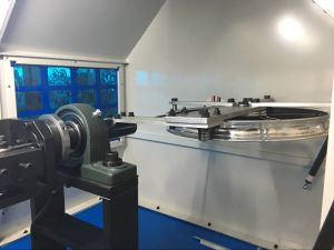 Dongguan Factory Hyd CNC Cam-Less Spring Machine pictures & photos