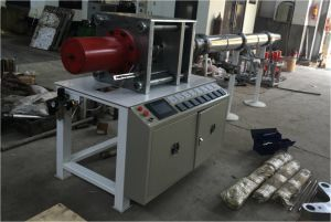 Hx-160W PTFE RAM Extrusion Machine for Rod pictures & photos