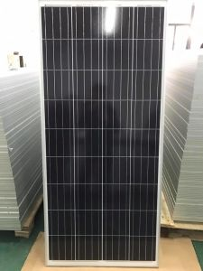 High Efficiency 160W Poly Solar Panel for Dubai Market pictures & photos