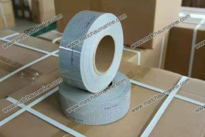 Marine Stickable Reflective Tape for Lifebuoy Lifejacket pictures & photos