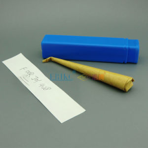 Foorj01428 Bosch Valve F00rj01428 and Diezel Auto Injector Valve F 00r J01 428 for 0 445120048 \049 pictures & photos