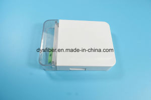 FTTH Mini Outdoor/Indoor Fiber Optic Terminal Box pictures & photos