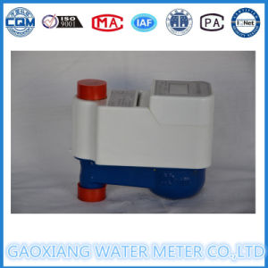 Prepaid IC Card Water Meter with Vertical Installation pictures & photos