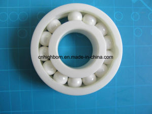 High Efficiency Zirconia Ceramic Bearing pictures & photos