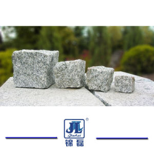 Popular Chinese Granite Paving Stone for Outdoor & Exterior Area pictures & photos