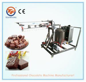 Chocolate Decorating Machine (B type) pictures & photos