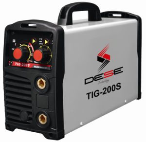TIG-160s/200s TIG Inverter DC Welding Machine pictures & photos
