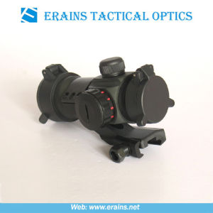 Perfect Illuminated Holographic Green/Red DOT Riflescope (ES-RD3000) pictures & photos