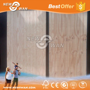 18mm Commercial Plywood / Marine Plywood Sheet pictures & photos