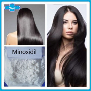 Pharmaceuticals Treatment Hair Loss Reduce Blood Press Minoxidil pictures & photos