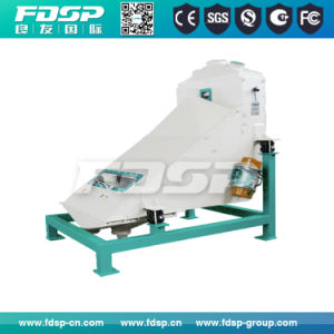 High Efficiency Pellet Grading Sifter with Vibrating Motor pictures & photos