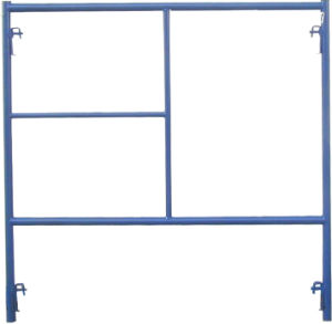 Zds Mason Frame Scaffold Scaffolding pictures & photos