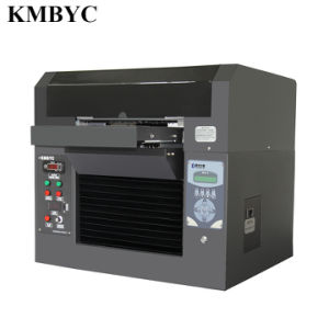 A3 Size Customized UV LED Printer for Sale pictures & photos