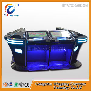 12 Players Electric Roulette Game Machine for Casino pictures & photos