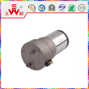 360/310mm 2-Way Electric Horn Spiral Horn pictures & photos