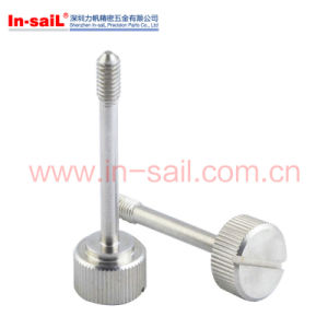 Stainless Steel Precision CNC Turning Parts pictures & photos