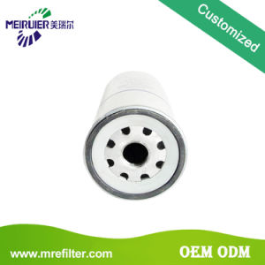OEM Quality Oil Filter for Volvo Truck 466634 pictures & photos