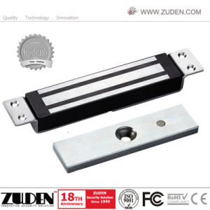 Most Stable Electromagnetic Lock for Single Door pictures & photos