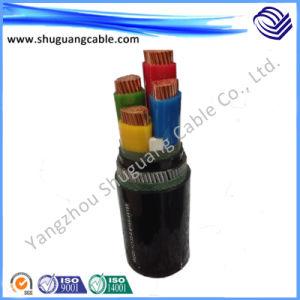 XLPE/PVC/Lszh/Swa Flexible Instrument Computer Cable pictures & photos