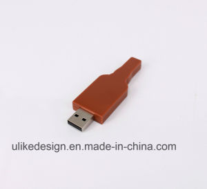 Hot Sale USB Flash Promotion Customed Logo pictures & photos