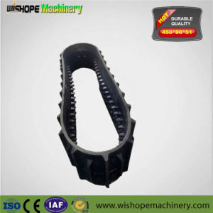 Rubber Track for Yanmar Combine Harvester Spare Parts pictures & photos