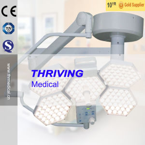 Shadowless Operating Lamp (THR-SY02-LED5) pictures & photos
